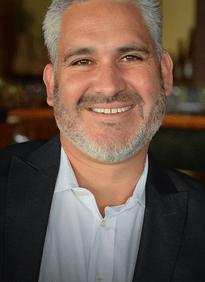 Maurice DiMarino - Beverage Director of Cohn Restaurant Group